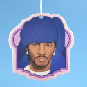 Hangin' with the Homies Air Freshener - Cam'ron