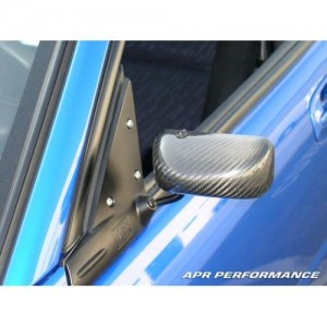 APR Performance Formula GT3 Mirror Set - Subaru WRX/STI 2002-2007