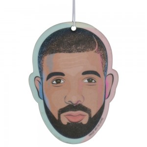Hangin' with the Homies Air Freshener - Drizzy Drake