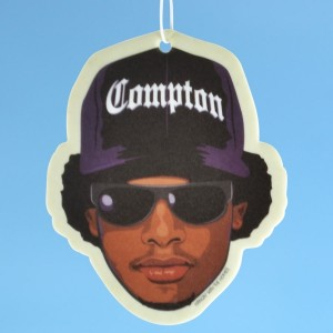 Hangin' with the Homies Air Freshener - Eazy-E