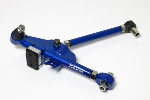 Megan Racing Front Lower Control Arms - Nissan Silvia S13/180SX