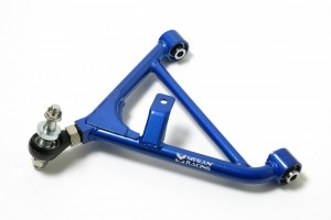 Megan Racing Rear Lower Control Arms - Nissan Silvia S14/S15