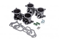 Radium Engineering TGV Housing Kit - Subaru WRX 2001-2014/STI 2008-2021 (Black)