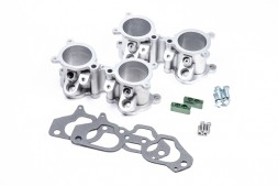 Radium Engineering TGV Housing Kit - Subaru WRX 2001-2014/STI 2008-2021 (Raw)