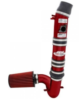 AEM Cold Air Intake - Mazda RX-8 2004-2011 (Red)