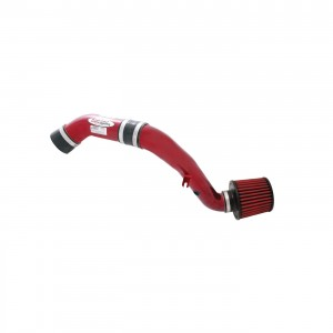 AEM Cold Air Intake System - Nissan 350Z 2003-2006 (Red)