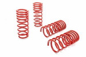 Eibach Sportline Lowering Springs - VW Golf GTI MK6 2009-2014