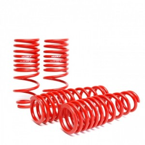 Skunk2 Lowering Springs - Honda Civic 1992-2000 / Integra 1994-2001