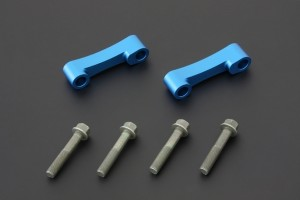 Hard Race Front Roll Centre Adjusters - Toyota JZX100 JZX90 JZS171