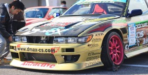 Moonlight Racing Clear Headlight Lenses - Nissan Silvia S13 (Pair)
