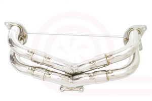 PSR Equal Length Stainless Headers - Subaru WRX 2015-2020/Levorg 2015-2020