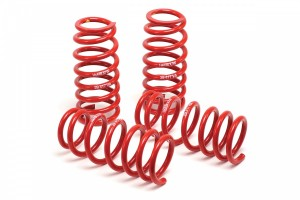 H&R Race Lowering Springs - Honda Accord Euro CL7/9