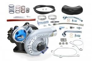 Tomei ARMS MX8265 Turbo Kit - Subaru EJ Single Scroll